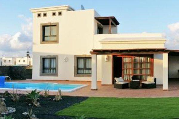 Villas Coral Deluxe - фото 22
