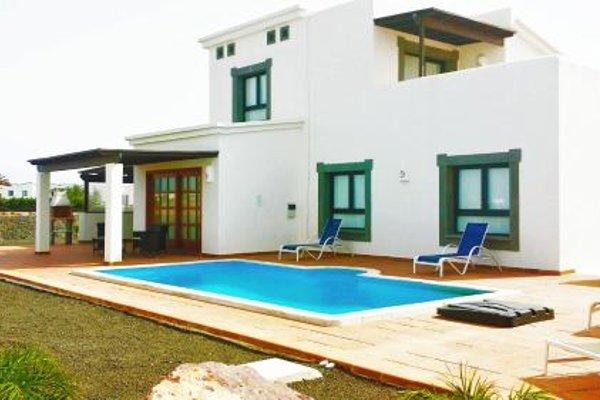 Villas Coral Deluxe - фото 23