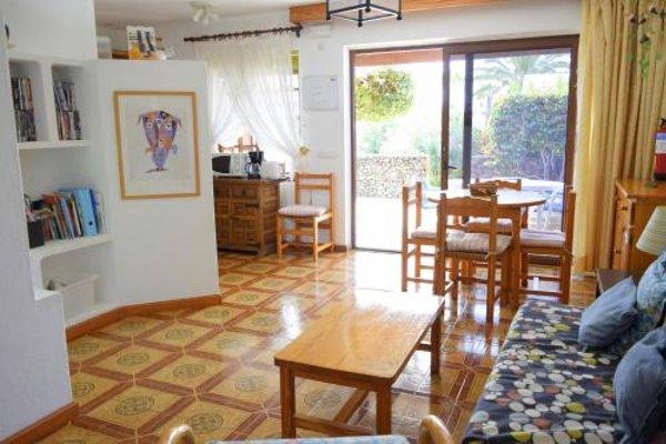 Casas del Sol - фото 13