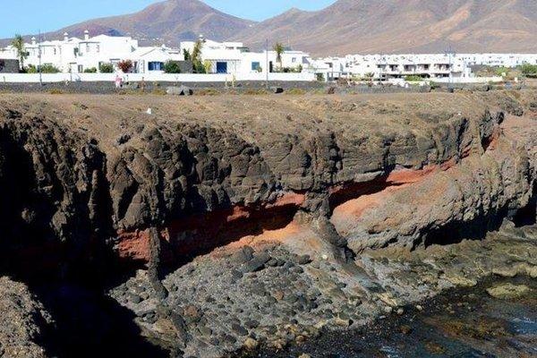 Ocean Dreams Marina & Spa Villages - фото 16
