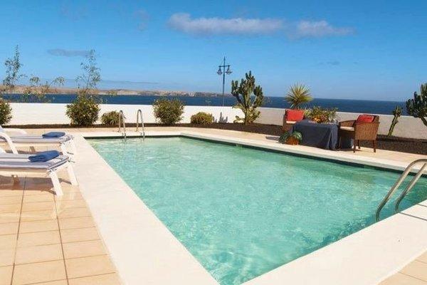 Ocean Dreams Marina & Spa Villages - фото 18
