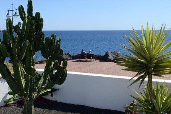 Ocean Dreams Marina & Spa Villages - фото 20