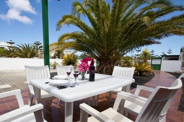Villas Lanzarote Paradise - фото 10