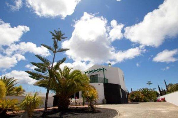 Villas Lanzarote Paradise - фото 17