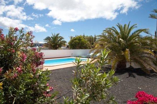 Villas Lanzarote Paradise - фото 20