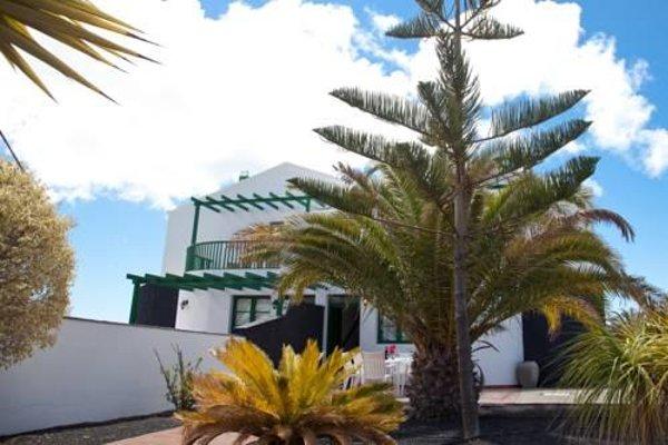 Villas Lanzarote Paradise - фото 21