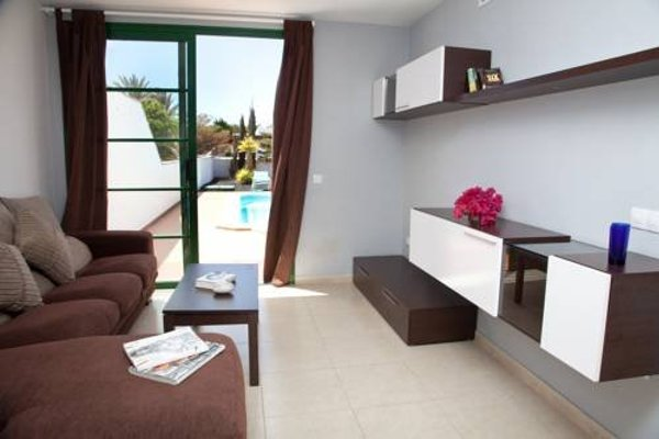 Villas Lanzarote Paradise - фото 4
