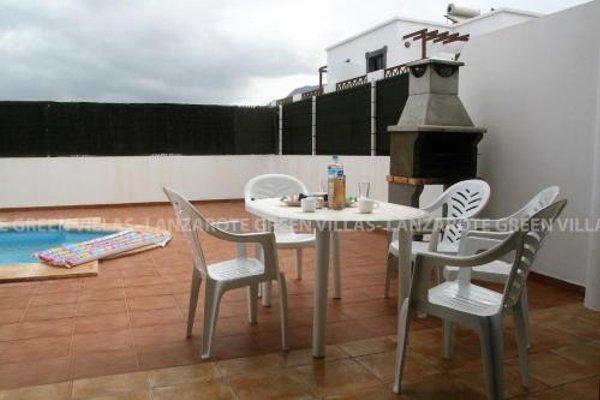 Lanzarote Green Villas - фото 10