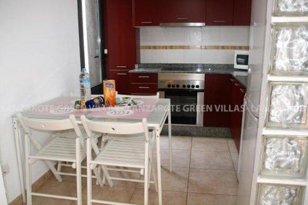 Lanzarote Green Villas - фото 11