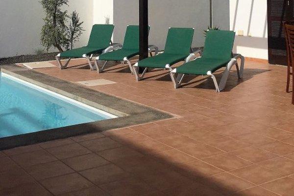 Lanzarote Green Villas - фото 15