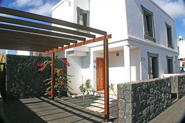 Lanzarote Green Villas - фото 18