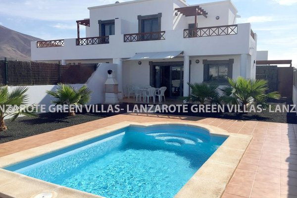 Lanzarote Green Villas - фото 19