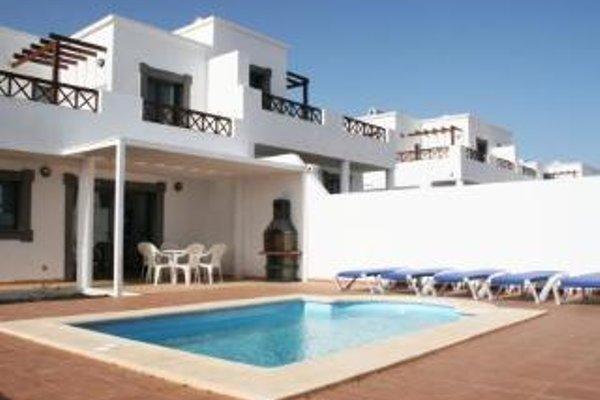 Lanzarote Green Villas - фото 20