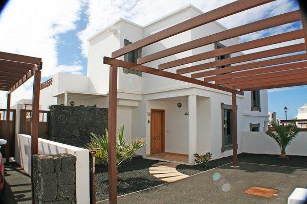 Lanzarote Green Villas - фото 21