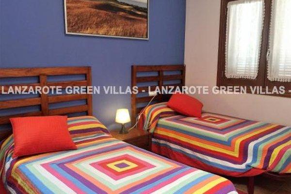 Lanzarote Green Villas - фото 3