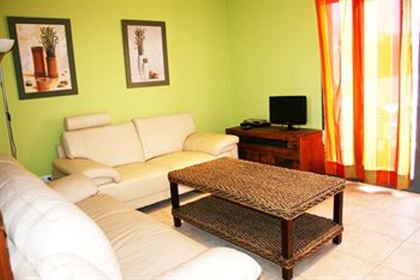 Lanzarote Green Villas - фото 5