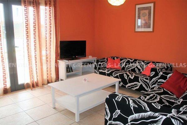 Lanzarote Green Villas - фото 6