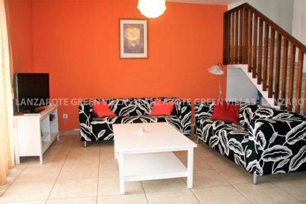 Lanzarote Green Villas - фото 8