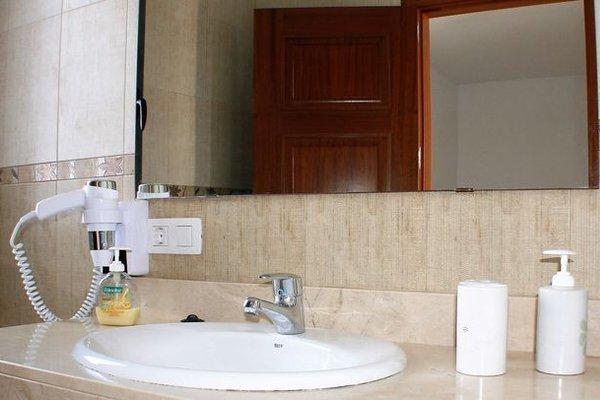 Lanzarote Green Villas - фото 9