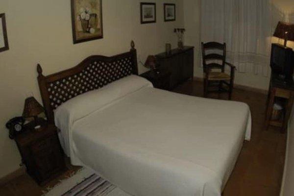 Hotel Rural San Roque - фото 6