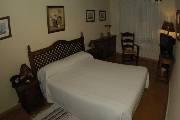 Hotel Rural San Roque - фото 7
