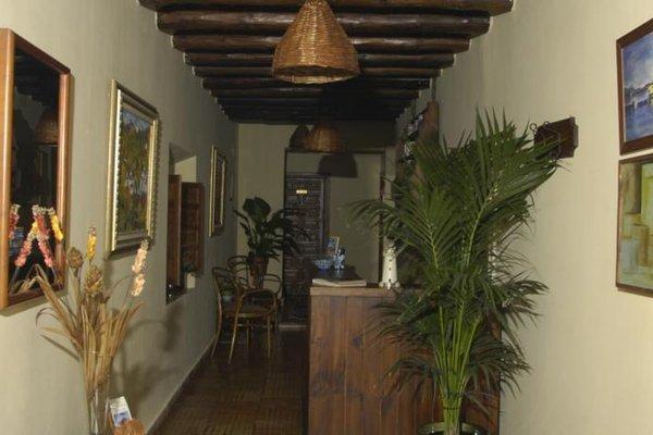 Hotel Rural San Roque - фото 9