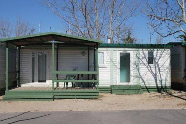 Camping Coll Vert - фото 23