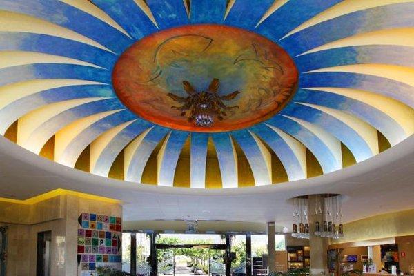 Golden Taurus Park Resort - фото 13