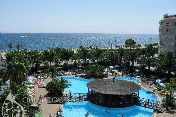 Golden Taurus Park Resort - фото 21