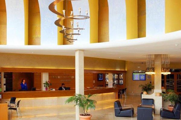 Golden Taurus Park Resort - фото 6