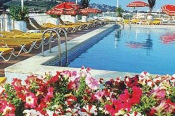 Отель Merce - фото 50