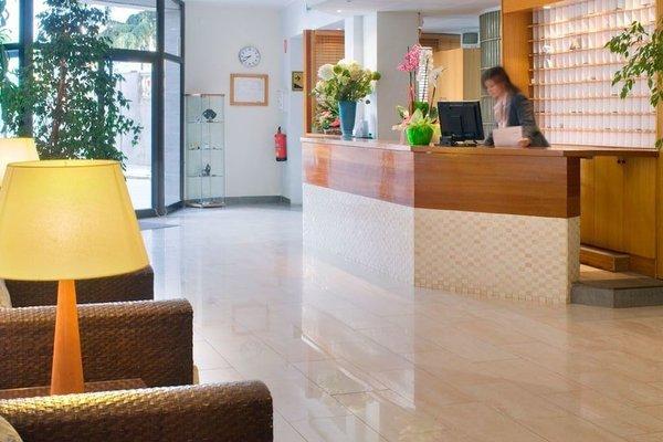 Отель Merce - фото 11