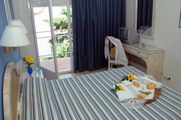 Отель Merce - фото 13