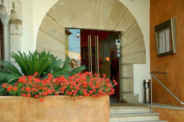 Отель Merce - фото 16