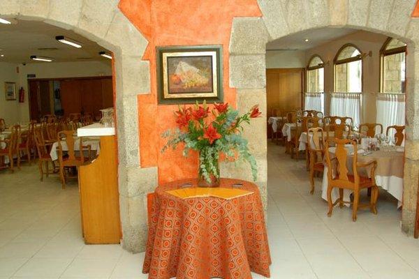 Отель Merce - фото 4