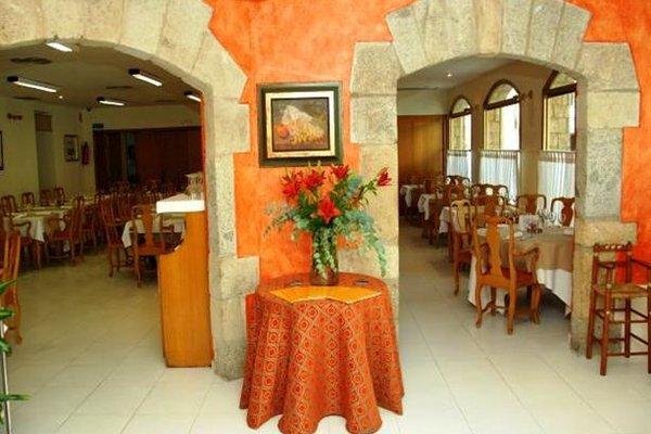 Отель Merce - фото 9