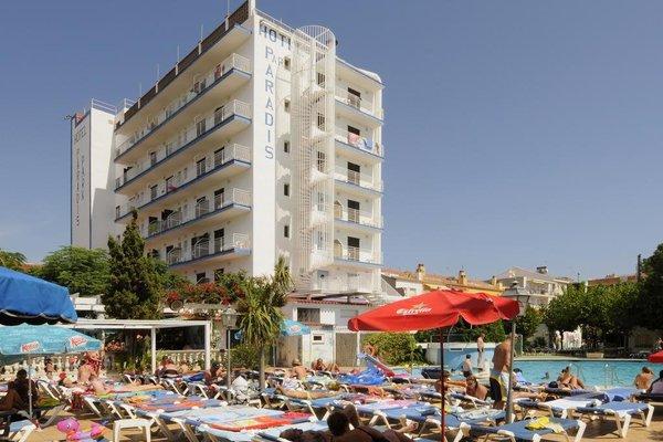 H·TOP Paradis Park Suites - фото 22