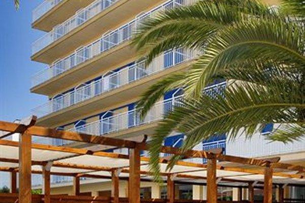 Apartments Sorrabona - фото 50