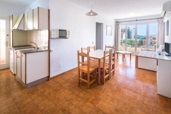 Apartments Sorrabona - фото 13