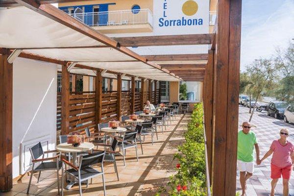 Apartments Sorrabona - фото 14