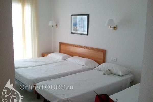 Apartments Sorrabona - фото 4