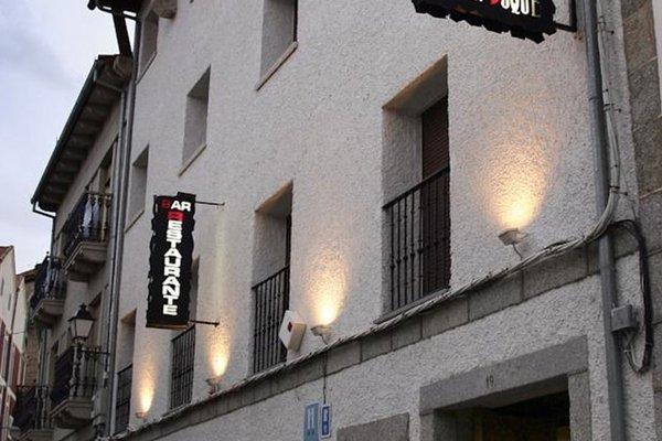 Hostal Gran Duque - фото 13