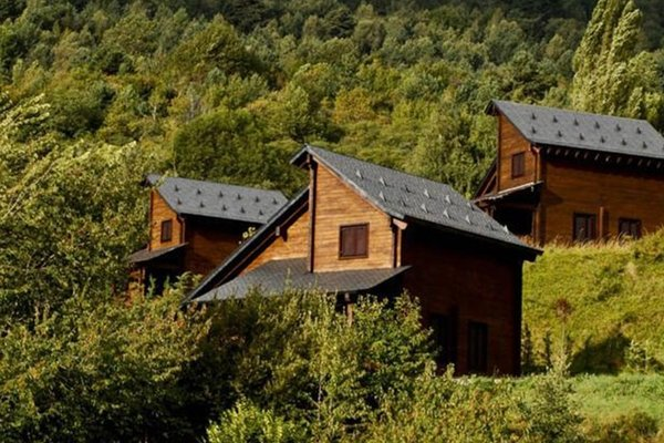 Aparthotel Piedrafita Lodge - 17