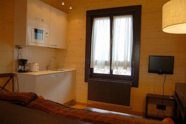 Aparthotel Piedrafita Lodge - 5