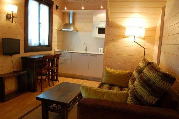 Aparthotel Piedrafita Lodge - 6