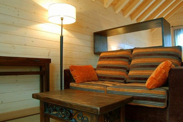 Aparthotel Piedrafita Lodge - 8