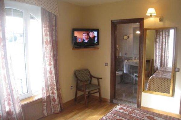 Hotel y Casona El Carmen - 3