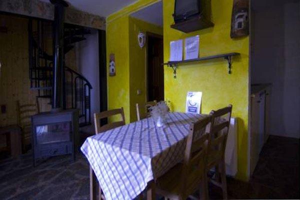 Hotel Rural Los Quinones - 11