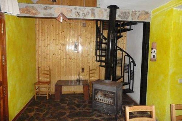 Hotel Rural Los Quinones - 13