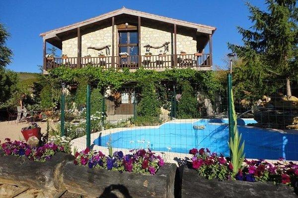 Hotel Rural Los Quinones - 14